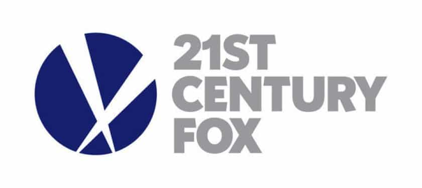 21st Century Fox Logo | Acquired by Disney in 2019