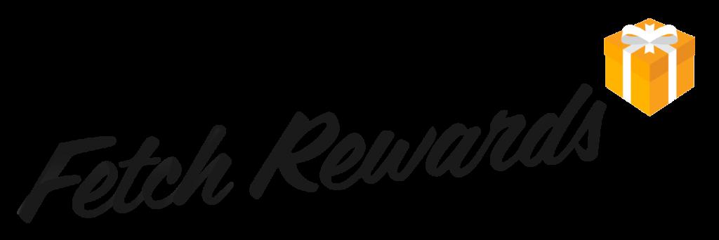 Fetch Rewards Logo | Turn your receipts into cash rewards using Fetch Rewards
