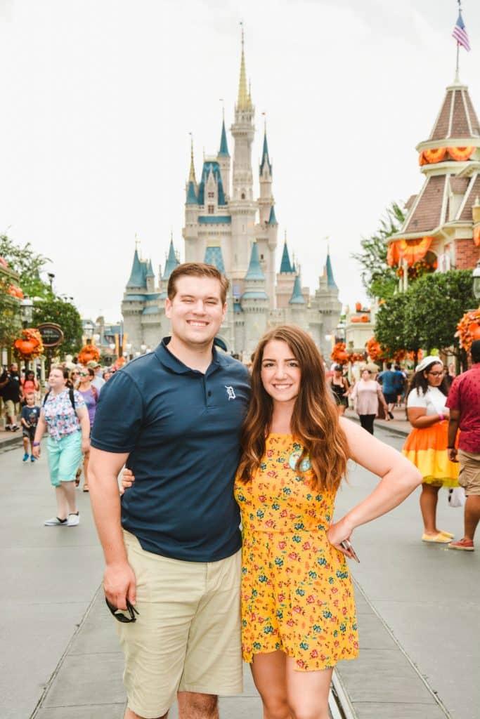 Magic Kingdom Park opened on October 1st, 1971 | Walt Disney World, FL