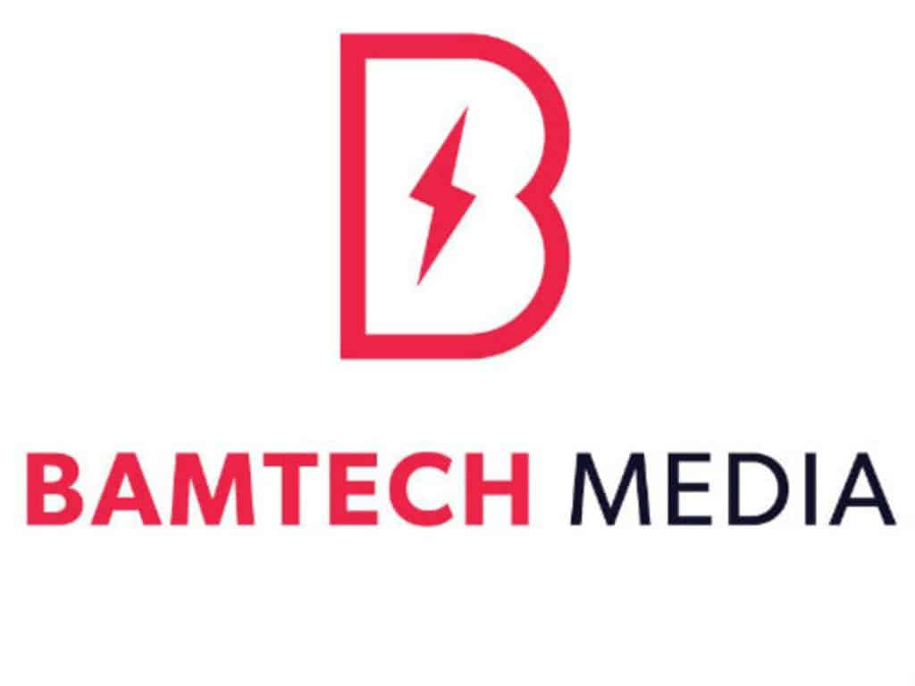 BAMTech Logo | Acquired by Disney in 2017
