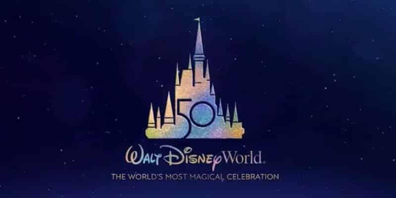Walt Disney World 50th Anniversary Celebration | Guardians of the Galaxy 2021
