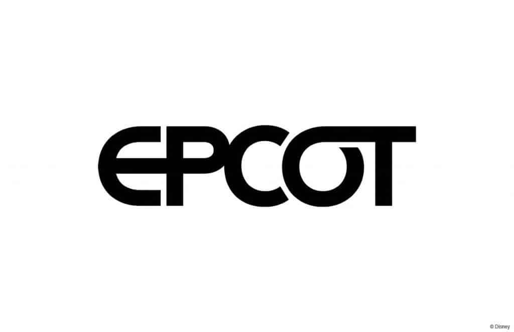 Epcot Park Logo | Walt Disney World, FL