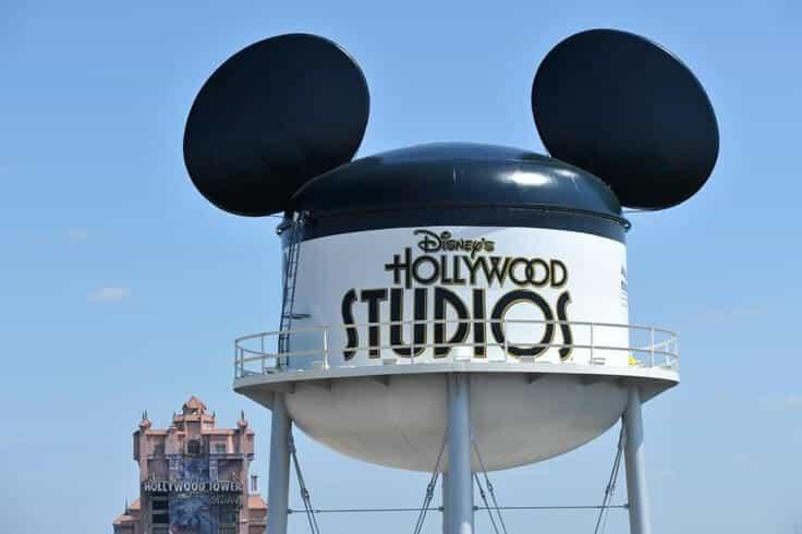 Hollywood Studios Earfful Tower was demolished in 2016 | Walt Disney World, FL