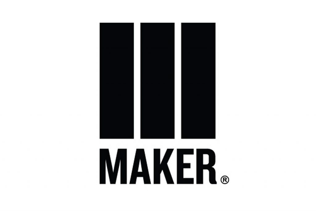 Maker Studios Logo | Acquired by Disney in 2015