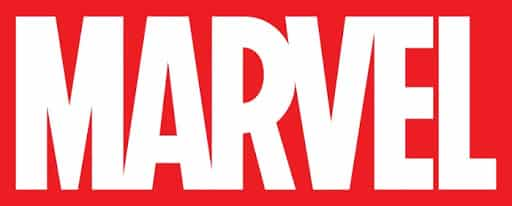 Marvel Logo | Acquired by Disney in 2009