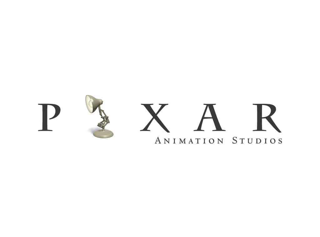 Pixar Animation Studios Logo | Acquired by Disney in 2006