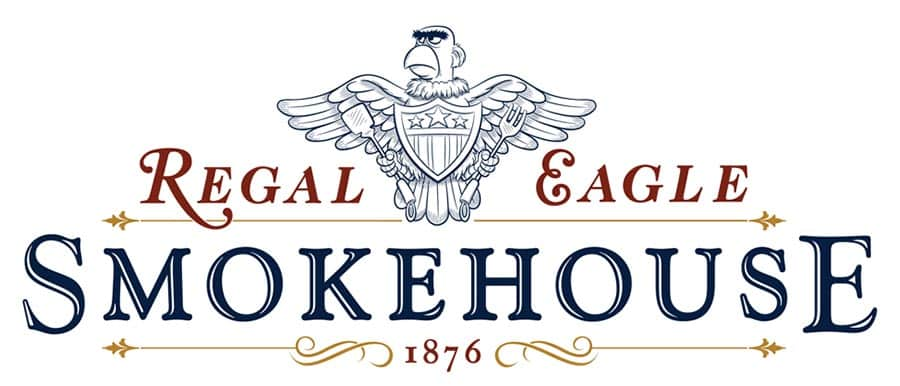 Regal Eagle Smokehouse in the United States Pavilion at Epcot's World Showcase