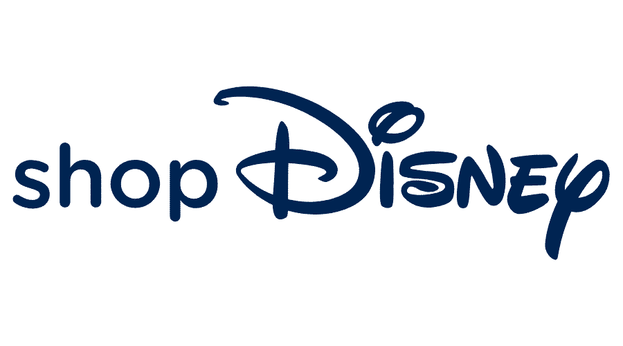 Shop Disney logo | The official Disney merchandise store