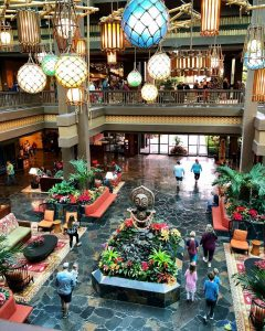 Best Disney Hotels for Adults